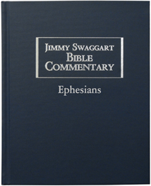 EPHESIANS BIBLE COMMENTARY
