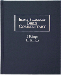 I, II KINGS BIBLE COMMENTARY