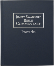 PROVERBS BIBLE COMMENTARY