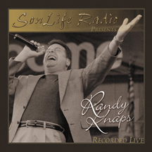 Jimmy Swaggart Ministries Music CD SonLife Radio Presents Randy Knaps